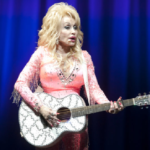 Dolly Parton recalls tough start to her entertainment career