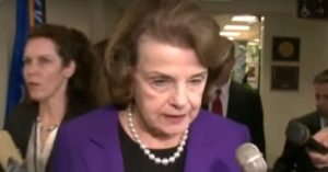 Feinstein 'absolutely' in favor of reopening Kavanaugh investigation